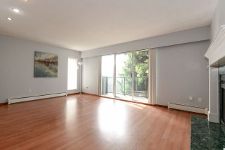 """Photo 1: 102 230 MOWAT Street in New Westminster: Uptown NW Condo for sale in """"HILLPOINTE"""" : MLS®# R2312325"""