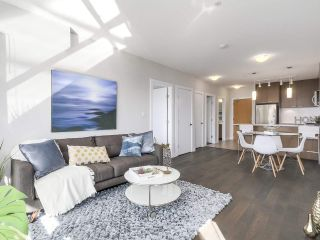 """Photo 3: 302 1330 MARINE Drive in North Vancouver: Pemberton NV Condo for sale in """"The Drive"""" : MLS®# R2208015"""