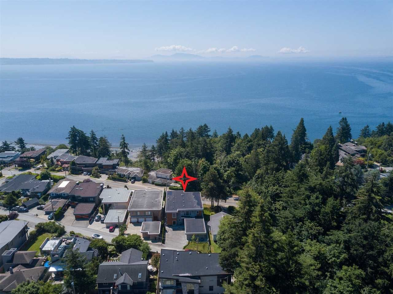 Main Photo: 14093 MARINE Drive: White Rock House for sale (South Surrey White Rock)  : MLS®# R2517967
