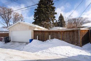 Photo 28: 903 Campbell Street in Winnipeg: River Heights South Residential for sale (1D)  : MLS®# 202102438