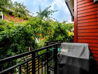 """Photo 21: 507 E 7TH Avenue in Vancouver: Mount Pleasant VE Townhouse for sale in """"Vantage"""" (Vancouver East)  : MLS®# R2472829"""