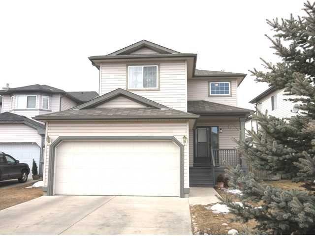 Main Photo: 252 HARVEST CREEK Court NE in CALGARY: Harvest Hills Residential Detached Single Family for sale (Calgary)  : MLS®# C3520986