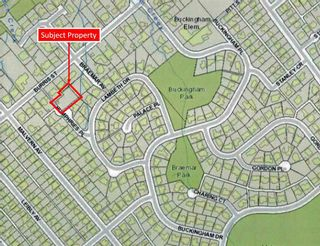 """Photo 1: 6000 HUMPHRIES Place in Burnaby: Buckingham Heights Land for sale in """"Buckingham Heights"""" (Burnaby South)  : MLS®# R2445218"""