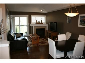 Main Photo: 26 300 Six Mile Rd in VICTORIA: VR Six Mile Row/Townhouse for sale (View Royal)  : MLS®# 560855