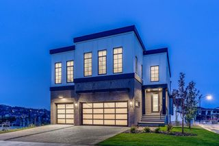 Main Photo: 9 Timberline Court SW in Calgary: Springbank Hill Detached for sale : MLS®# A1091992
