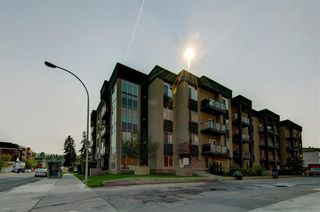 Photo 22: 408 910 18 Avenue SW in Calgary: Lower Mount Royal Apartment for sale : MLS®# A1039437