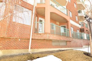 Photo 26: 113 200 Lincoln Way SW in Calgary: Lincoln Park Apartment for sale : MLS®# A1068897