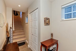 """Photo 4: 19 13864 HYLAND Road in Surrey: East Newton Townhouse for sale in """"TEO"""" : MLS®# R2548136"""
