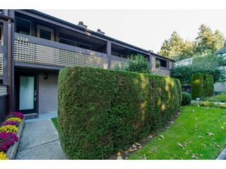 """Photo 1: 1214 34909 OLD YALE Road in Abbotsford: Abbotsford East Townhouse for sale in """"The Gardens"""" : MLS®# R2115927"""