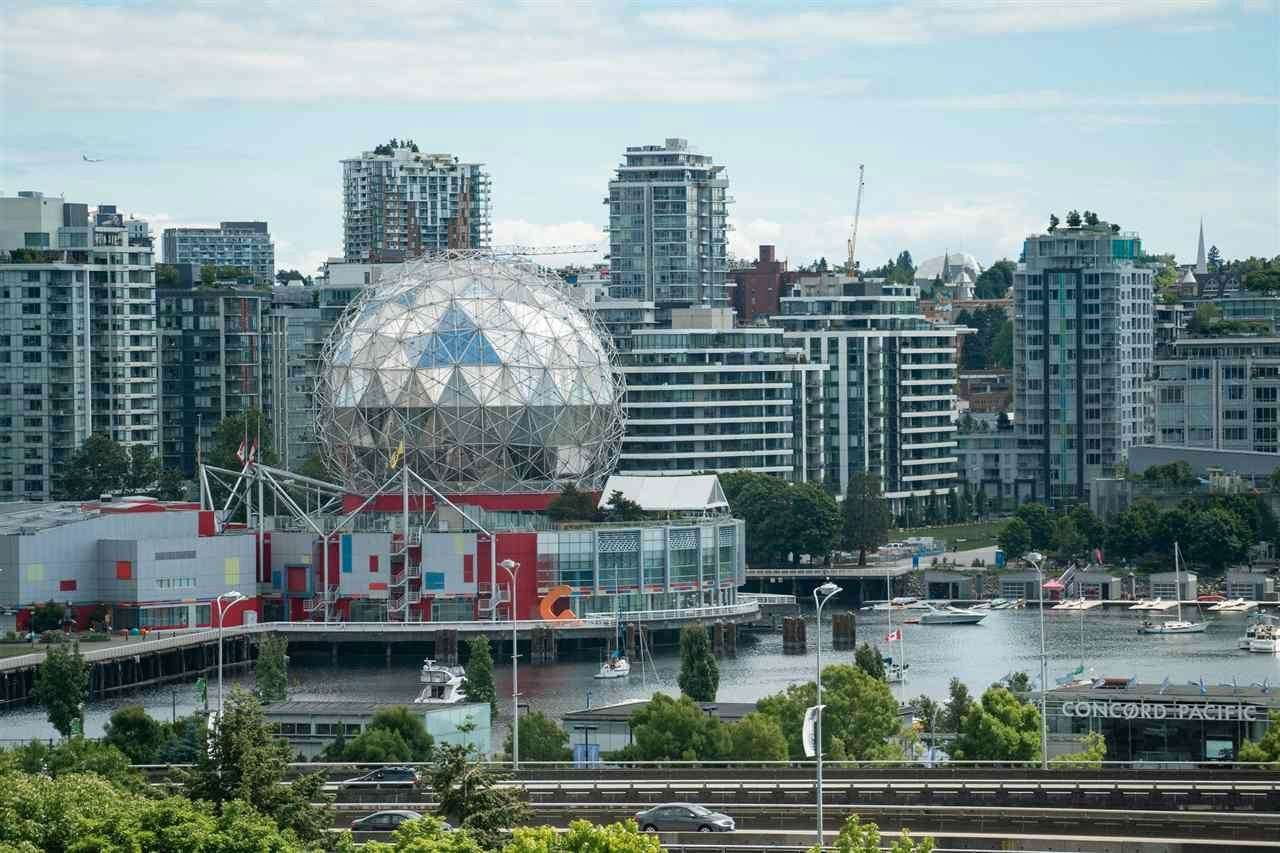 """Main Photo: 1108 63 KEEFER Place in Vancouver: Downtown VW Condo for sale in """"EUROPA"""" (Vancouver West)  : MLS®# R2590498"""