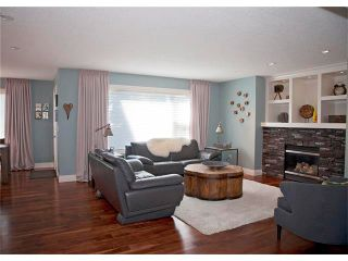 Photo 11: 67 CHAPMAN Way SE in Calgary: Chaparral House for sale : MLS®# C4065212