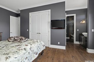 Photo 26: 5 501 Cartwright Street in Saskatoon: The Willows Residential for sale : MLS®# SK866921