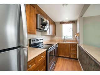 """Photo 9: 812 15111 RUSSELL Street: White Rock Condo for sale in """"PACIFIC TERRACE"""" (South Surrey White Rock)  : MLS®# R2593508"""