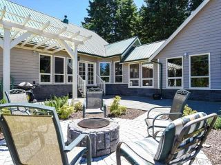 Photo 8: 5491 LANGLOIS ROAD in COURTENAY: CV Courtenay North House for sale (Comox Valley)  : MLS®# 703090