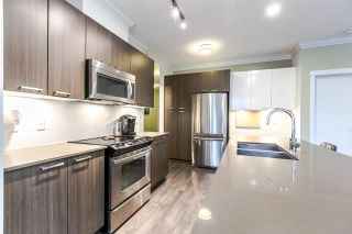 """Photo 4: 107 617 SMITH Avenue in Coquitlam: Coquitlam West Condo for sale in """"EASTON"""" : MLS®# R2220282"""