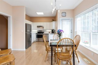 """Photo 14: 36 1751 PADDOCK Drive in Coquitlam: Westwood Plateau Townhouse for sale in """"WORTHING GREEN SOUTH"""" : MLS®# R2550908"""