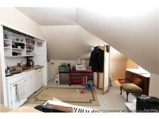 Photo 11: 804 Honeyman Avenue in WINNIPEG: West End / Wolseley Residential for sale (West Winnipeg)  : MLS®# 1401553