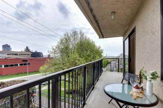 Photo 12: 202 803 QUEENS AVENUE in New Westminster: Uptown NW Condo for sale : MLS®# R2571561
