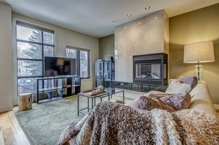 Photo 6: 5 540 21 Avenue SW in Calgary: Cliff Bungalow Row/Townhouse for sale : MLS®# A1065426