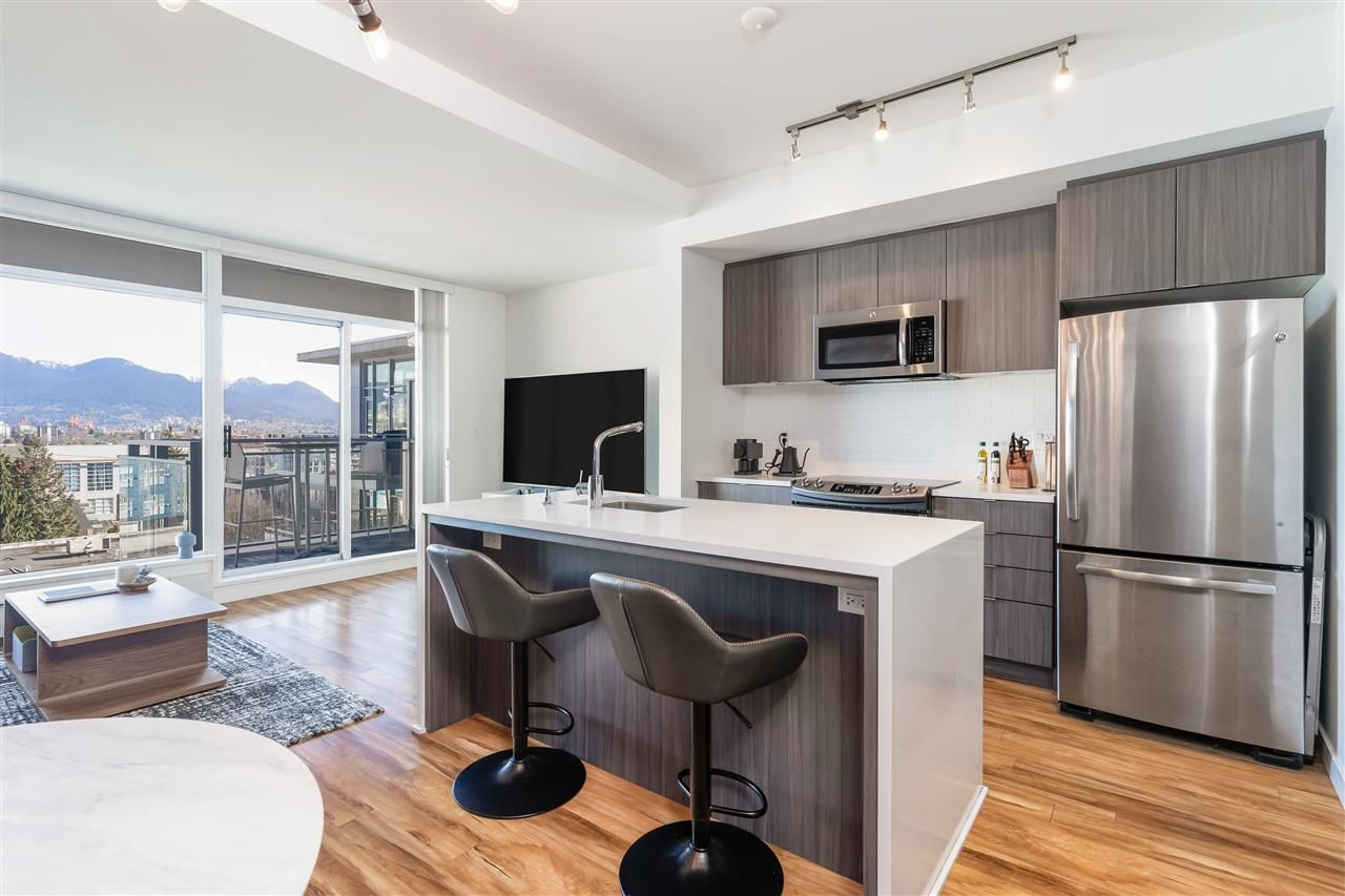 "Main Photo: 623 289 E 6TH Avenue in Vancouver: Mount Pleasant VE Condo for sale in ""SHINE"" (Vancouver East)  : MLS®# R2573042"