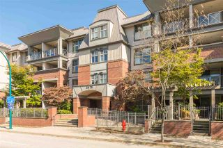"""Photo 1: 206 2478 SHAUGHNESSY Street in Port Coquitlam: Central Pt Coquitlam Condo for sale in """"SHAUGHNESSY EAST"""" : MLS®# R2411800"""