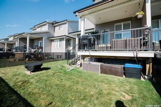 Photo 46: 22 700 Central Street in Warman: Residential for sale : MLS®# SK861347