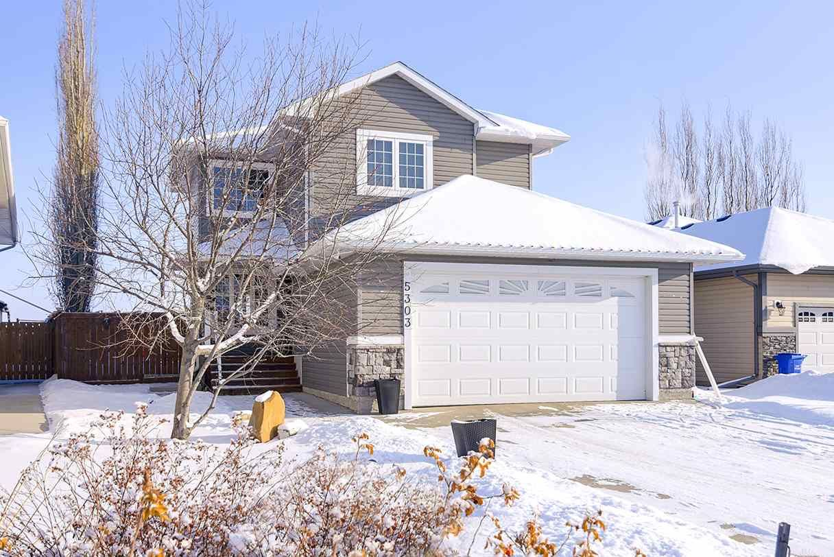 Main Photo: 5303 42 Street: Wetaskiwin House for sale : MLS®# E4226838