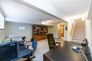 Photo 37: 12 Alana Court: St. Albert House Half Duplex for sale : MLS®# E4233273