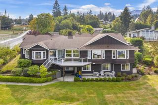 Photo 7: 3191 Malcolm Rd in : Du Chemainus House for sale (Duncan)  : MLS®# 856291
