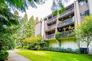 """Photo 21: 104 3921 CARRIGAN Court in Burnaby: Government Road Condo for sale in """"LOUGHEED ESTATES"""" (Burnaby North)  : MLS®# R2540449"""