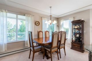 """Photo 7: 408 20433 53 Avenue in Langley: Langley City Condo for sale in """"COUNTRYSIDE ESTATES"""" : MLS®# R2492366"""