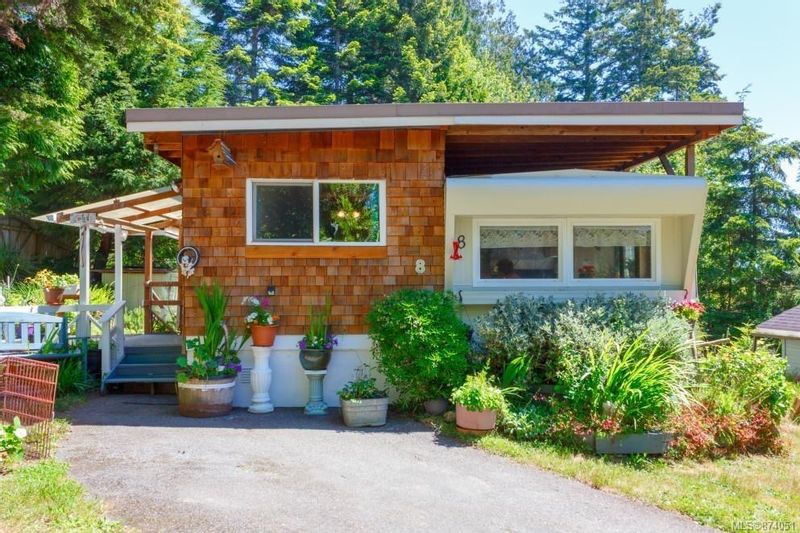 FEATURED LISTING: 8 - 8177 West Coast Rd
