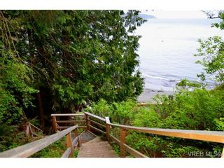 Photo 18: LOT 7 Fishboat Bay Rd in SHIRLEY: Sk French Beach Land for sale (Sooke)  : MLS®# 668463