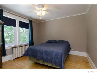 Photo 9: 524 Basswood Place in Winnipeg: Wolseley Residential for sale (5B)  : MLS®# 1620099