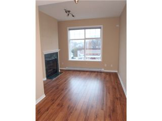 """Photo 4: PH10 1011 W KING EDWARD Avenue in Vancouver: Shaughnessy Condo for sale in """"LORD SHAUGHNESSY"""" (Vancouver West)  : MLS®# V984226"""
