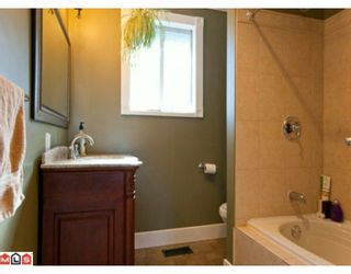 Photo 9: 11692 71A Avenue in Delta: Sunshine Hills Woods House for sale (N. Delta)  : MLS®# F1004809
