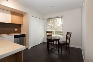 """Photo 11: 116 618 LANGSIDE Avenue in Coquitlam: Coquitlam West Townhouse for sale in """"BLOOM"""" : MLS®# R2531009"""