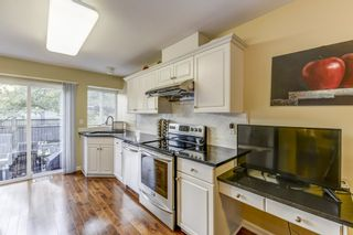"Photo 7: 45 2525 YALE Court in Abbotsford: Abbotsford East Townhouse for sale in ""YALE COURT"" : MLS®# R2318734"