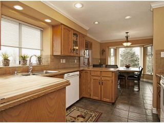 Photo 3: 2221 KAPTEY Avenue in Coquitlam: Cape Horn House for sale : MLS®# V1053476