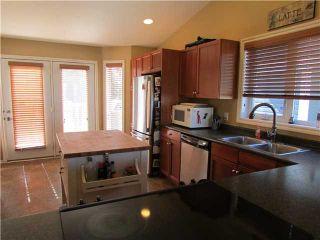 """Photo 2: 9627 113TH Avenue in Fort St. John: Fort St. John - City NE House for sale in """"BERT AMBROSE"""" (Fort St. John (Zone 60))  : MLS®# N239467"""
