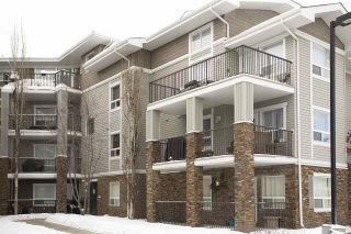 Photo 24: 1230 9363 SIMPSON Drive in Edmonton: Zone 14 Condo for sale : MLS®# E4229010