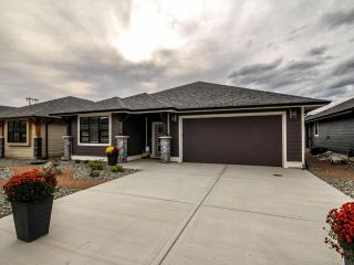 Photo 31: 317 641 E SHUSWAP ROAD in Kamloops: South Thompson Valley House for sale : MLS®# 164393