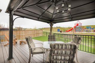 Photo 38: 23 JUMPING POUND Terrace: Cochrane Detached for sale : MLS®# C4285943