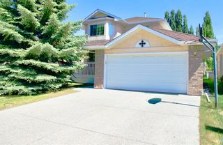 Main Photo: 153 Mountain Park Drive SE in Calgary: McKenzie Lake Detached for sale : MLS®# A1123543