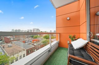 """Photo 16: 803 231 E PENDER Street in Vancouver: Strathcona Condo for sale in """"Framework"""" (Vancouver East)  : MLS®# R2618917"""