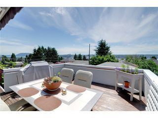 Photo 9: 713 E KEITH Road in North Vancouver: Queensbury House for sale : MLS®# V958995