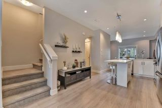 """Photo 8: 3 20856 76 Avenue in Langley: Willoughby Heights Townhouse for sale in """"Lotus Living"""" : MLS®# R2588656"""