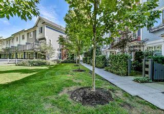 """Photo 20: 105 3010 RIVERBEND Drive in Coquitlam: Coquitlam East Townhouse for sale in """"WESTWOOD"""" : MLS®# R2109754"""