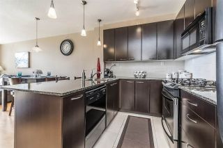 "Photo 3: 608 7138 COLLIER Street in Burnaby: Highgate Condo for sale in ""Standford House"" (Burnaby South)  : MLS®# R2252953"