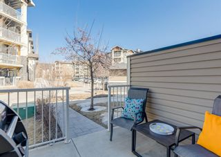Photo 34: 69 PRESTWICK Villas SE in Calgary: McKenzie Towne Row/Townhouse for sale : MLS®# A1077678